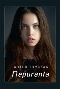 Nepuranta - Artur Tomczak - ebook