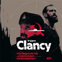 """Polowanie na """"Czerwony Październik"""" - Tom Clancy - audiobook"""