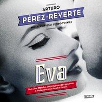 Eva - Arturo Pérez-Reverte - audiobook