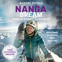 Nanga Dream - Mariusz Sepioło - audiobook