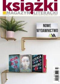 Magazyn Literacki Książki 7/2021 - praca zbiorowa - eprasa