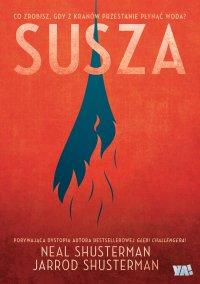 Susza - Neal Shusterman - ebook