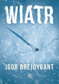 Wiatr - Igor Brejdygant - ebook