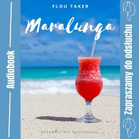 Maralunga - Flou Taker - audiobook