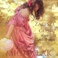 Zacisze Gosi - Katarzyna Michalak - audiobook