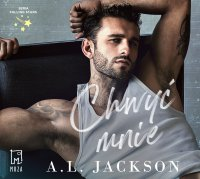 Chwyć mnie. Tom 2 - A.L. Jackson - audiobook