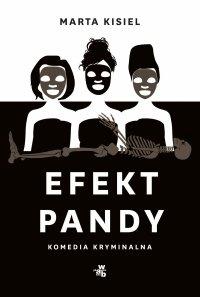 Efekt pandy - Marta Kisiel - ebook