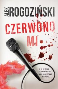 Czerwono mi - Alek Rogoziński - ebook