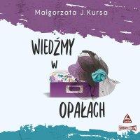 Wiedźmy w opałach - Małgorzata J. Kursa - audiobook