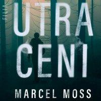 Utraceni - Marcel Moss - audiobook