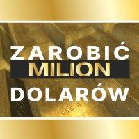 Jak zarobić milion dolarów? Makiaweliczna droga kapitalisty - A.F.K. Trades - audiobook