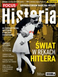 Focus Historia 5/2021 - Opracowanie zbiorowe - eprasa