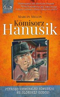 Kōmisorz Hanusik - Marcin Melon - ebook