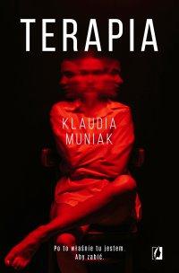 Terapia - Klaudia Muniak - ebook