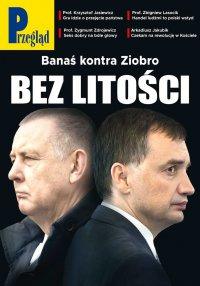 Przegląd nr 34/2021 - Jerzy Domański - ebook