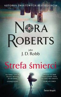 Strefa śmierci - Nora Roberts - ebook