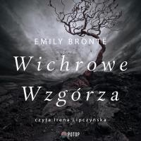 Wichrowe Wzgórza - Emily Jane Bronte - audiobook