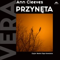 Przynęta - Ann Cleeves - audiobook