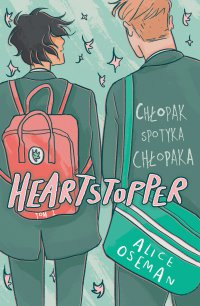 Heartstopper - Alice Oseman - ebook