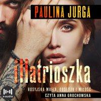 Matrioszka - Paulina Jurga - audiobook