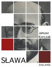 Sława - Janusz Korczak - ebook