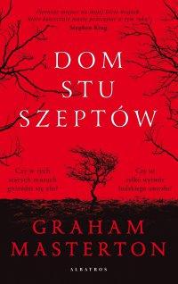 Dom stu szeptów - Graham Masterton - ebook