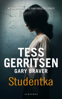 Studentka - Tess Gerritsen - ebook