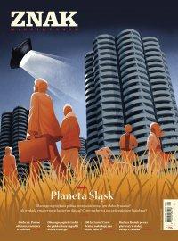 ZNAK 796 09/2021. Planeta Śląsk - Opracowanie zbiorowe - ebook
