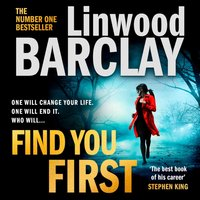 Find You First - Linwood Barclay - audiobook