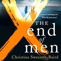 End of Men - Christina Sweeney-Baird - audiobook