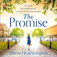 Promise - Emma Heatherington - audiobook
