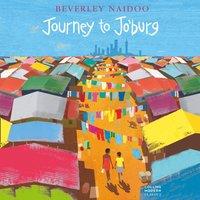 Journey to Jo'Burg - Beverley Naidoo - audiobook