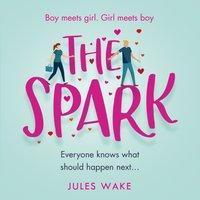 Spark - Jules Wake - audiobook