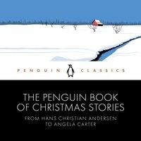 Penguin Book of Christmas Stories - Jessica Harrison - audiobook