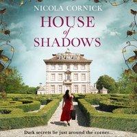 House Of Shadows - Nicola Cornick - audiobook