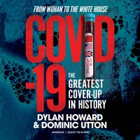 COVID-19 - Dylan Howard - audiobook