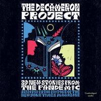 Decameron Project - Opracowanie zbiorowe - audiobook