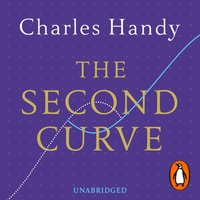 Second Curve - Charles Handy - audiobook