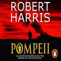Pompeii - Robert Harris - audiobook