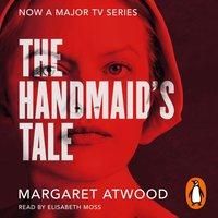 Handmaid's Tale - Margaret Atwood - audiobook