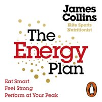 Energy Plan - James Collins - audiobook