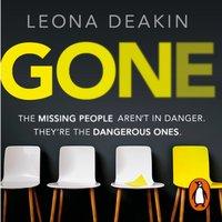 Gone - Leona Deakin - audiobook