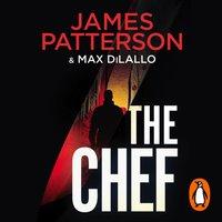 Chef - James Patterson - audiobook