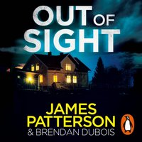 Out of Sight - James Patterson - audiobook