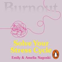 Burnout - Emily Nagoski - audiobook