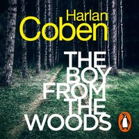 Boy from the Woods - Harlan Coben - audiobook