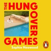 Hungover Games - Sophie Heawood - audiobook