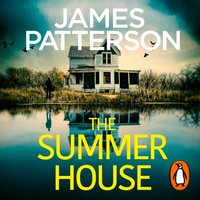 Summer House - James Patterson - audiobook