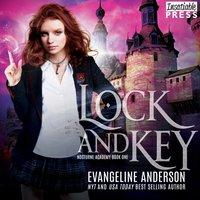 Lock and Key - Evangeline Anderson - audiobook