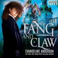 Fang and Claw - Evangeline Anderson - audiobook
